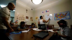 Parents Continue Homeschooling Even After COVID-related Closures