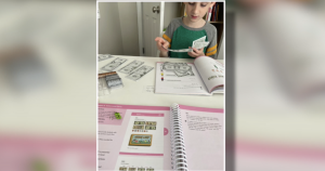 As the pandemic continues, more families turning to homeschooling