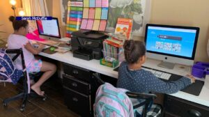 Majority of CCSD students will return to classroom, but some opt for homeschooling